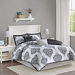 Senna Reversible Comforter Set