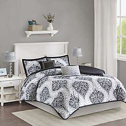Intelligent Design Senna Coverlet Set