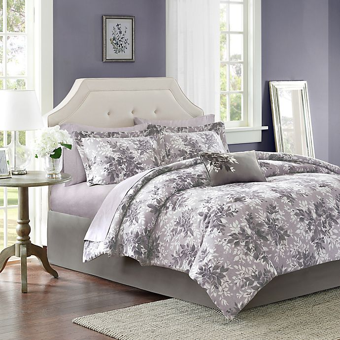 Alternate image 1 for Madison Park Shelby Comforter Set