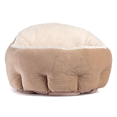 Best Friends by Sheri OrthoComfort™ Deep Dish Cuddler Pet Bed