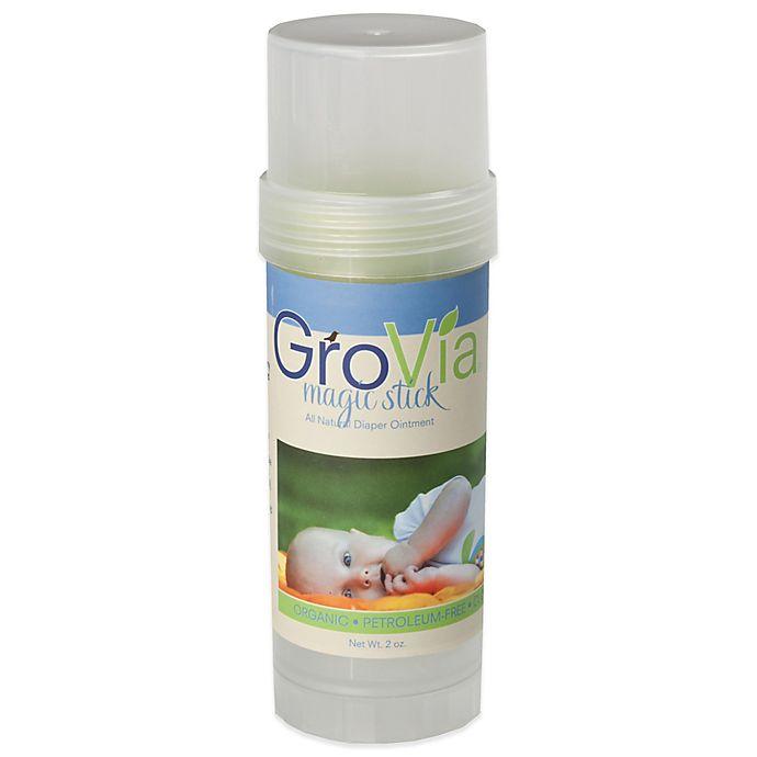 Alternate image 1 for GroVia® 2 oz. Magic Stick Balm