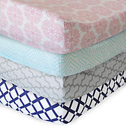 Oliver B Mix & Match Changing Pad Cover