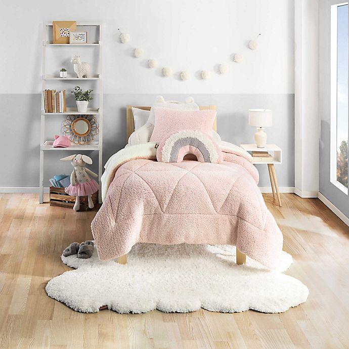 Alternate image 1 for UGG® Casey 3-Piece Comforter Set