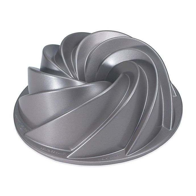 Alternate image 1 for Nordic Ware® Heritage Bundt Pan
