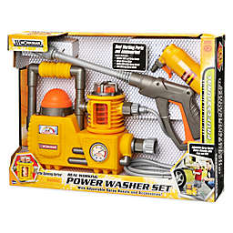 Workman Power Tools Power Washer Toy