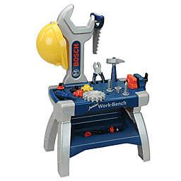 Theo Klein Bosch Toy Junior Workbench