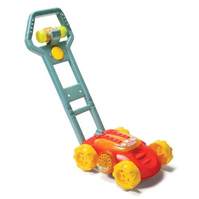 Bubble Club Bubble Lawn Mower Buybuy Baby