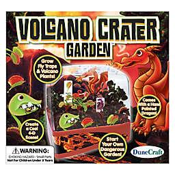 DuneCraft Volcano Crater Garden™