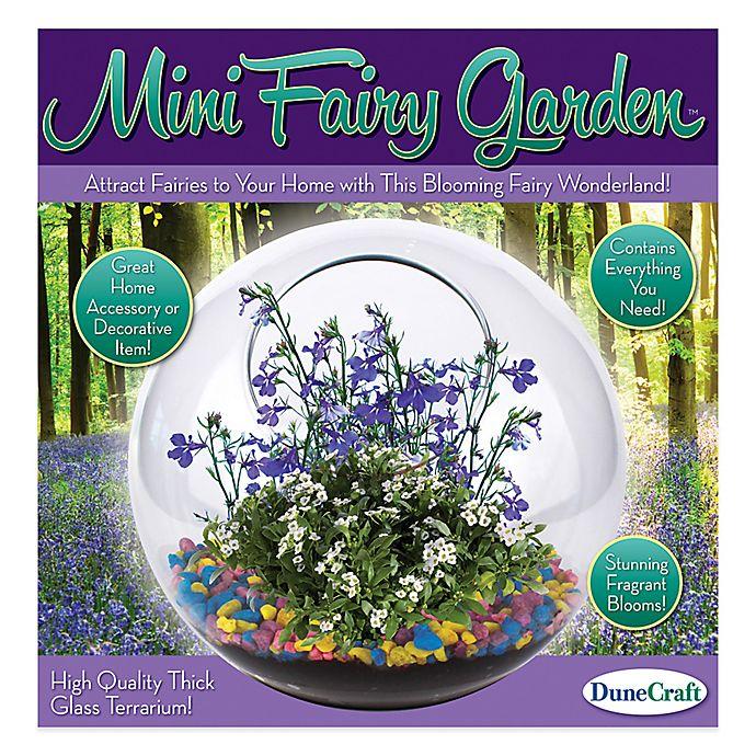 Alternate image 1 for DuneCraft Mini Fairy Garden™