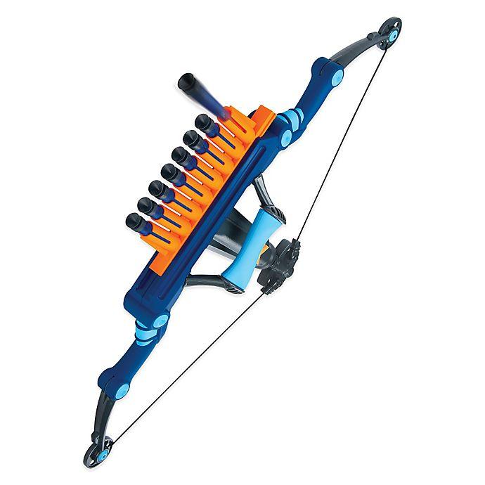 Alternate image 1 for Banzai™ Xtreme Power Bow Blaster