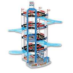 Theo Klein 5-Level Car Park
