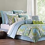 Echo™ Sardinia Reversible Queen Comforter Set