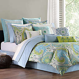 Echo™ Sardinia Reversible Comforter Set