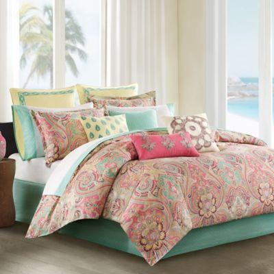 Echo Guinevere Comforter Set Bed