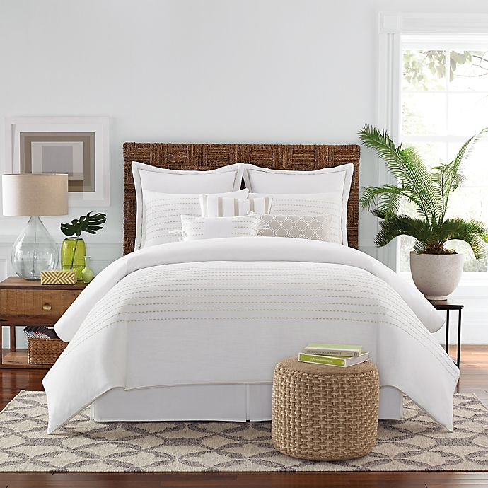 Real Simple Boden Comforter Set In
