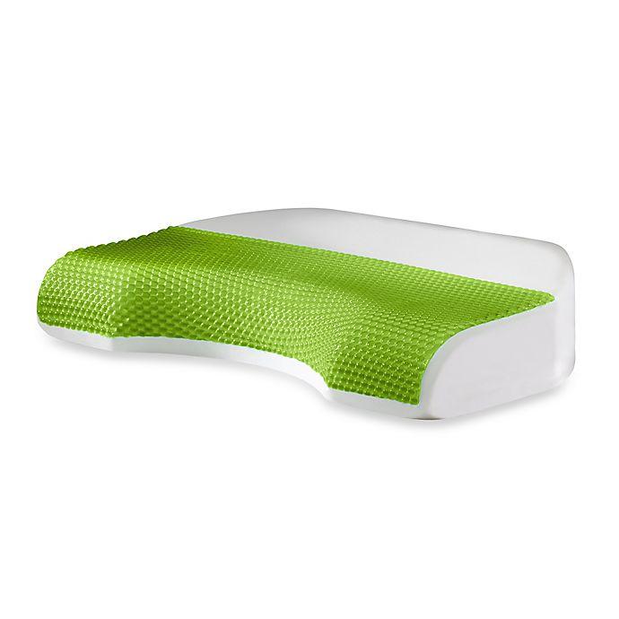 Comfort Revolution 174 Body Cove Cooling Gel Amp Memory Foam