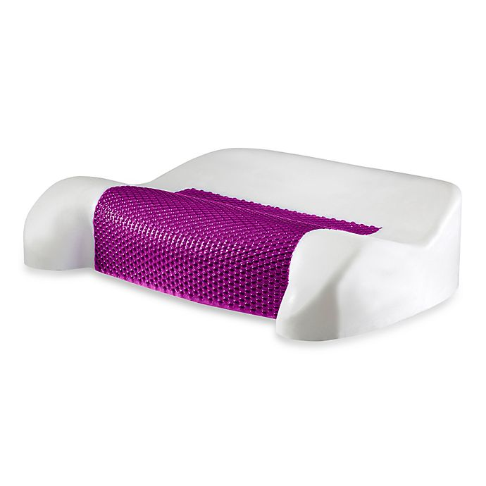 Comfort Revolution 174 Wave Contour Cooling Gel Amp Memory Foam