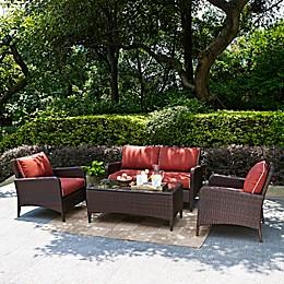 Crosley Kiawah Patio Furniture Collection