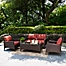 Part of the Crosley Kiawah Patio Furniture Collection