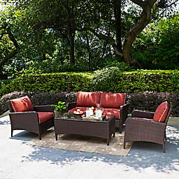 Crosley Kiawah Patio Furniture Collection