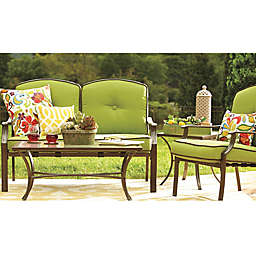 Hawthorne Patio Furniture Collection