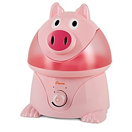 Crane Adorable Pig Ultrasonic Humidifier