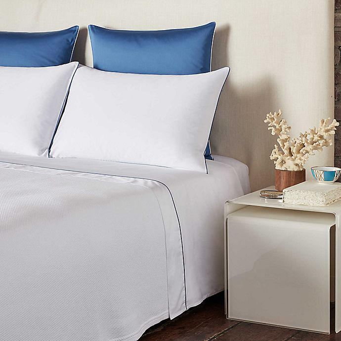 Alternate image 1 for Frette At Home Piave 200-Thread-Count Sheet Set