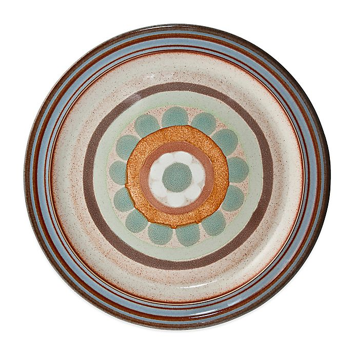 Alternate image 1 for Denby Heritage Terrace Accent Plate in Grey