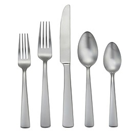 Oneida® Downing 65-Piece Flatware Set