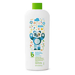 Babyganics® 16 oz. Fragrance-Free Alcohol-Free Foaming Hand Sanitizer Refill