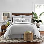Real Simple® Boden Full/Queen Duvet Cover in Grey