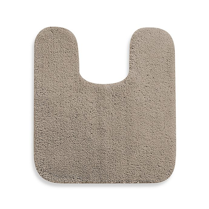 Alternate image 1 for Wamsutta® Perfect Soft 21-Inch x 24-Inch Contour Bath Rug