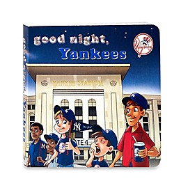 """Good Night, Yankees"" by Brad M. Epstein"