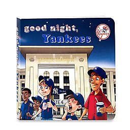 """Good Night, Yankees"" by Brad M. Epstein"