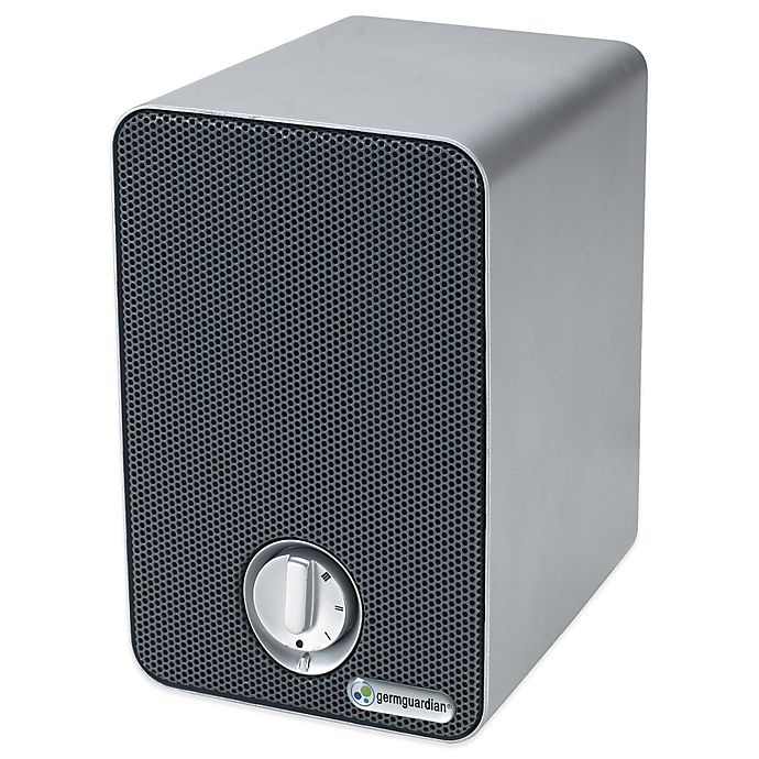 Alternate image 1 for GermGuardian® Tabletop Air Purifier