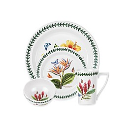 Portmeirion® Exotic Botanic Garden Dinnerware Collection