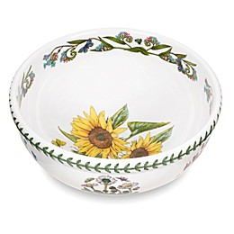 Portmeirion® Botanic Garden Sunflower Salad Bowl