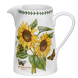 Portmeirion® Botanic Garden Sunflower Bella Jug