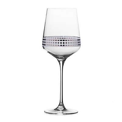 Mikasa® Talia Platinum Red Wine Glass