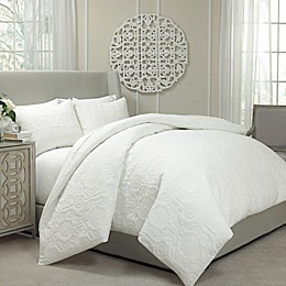 Vue® Barcelona Convertible Coverlet-to-Duvet Cover Set