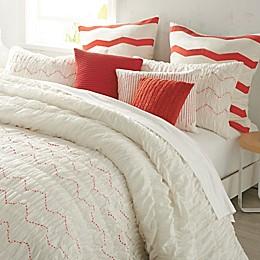 DKNY Urban Sanctuary Comforter Set in Ivory