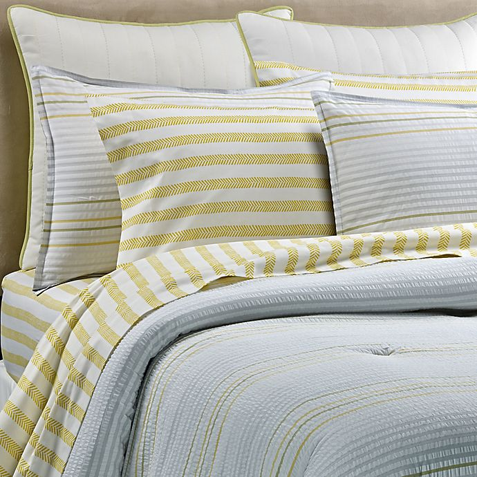 Alternate image 1 for Nautica® West Bay Comforter Set