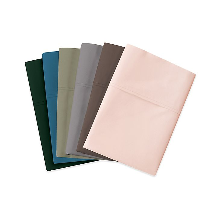 Wamsutta Cool Touch Percale 350 Thread Count Sheets