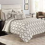 Ashlyn King Comforter Set
