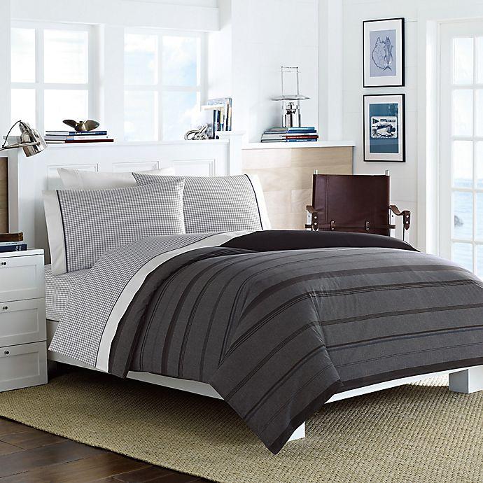 Bed Bath And Beyond Canada: Nautica® Sebec Comforter Set In Grey