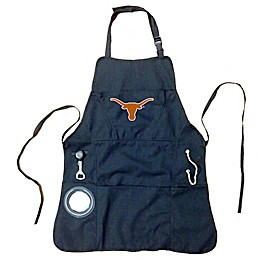 University of Texas Heavy-Duty Grilling Apron