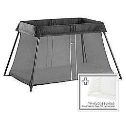 BABYBJÖRN® Travel Crib Light Bundle