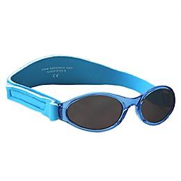Baby Banz Adventure Banz Sunglasses in Aqua