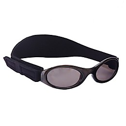 Baby Banz Adventure Banz Sunglasses in Black