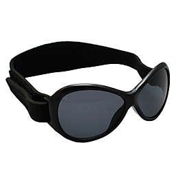 Baby Banz Retro Banz Sunglasses in Black
